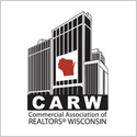 Commercial Association for Realtors Wisconsin is one of the professional affiliations for Horizon.