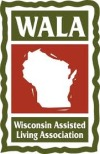 Wisconsin Assisted Living Association is one of the professional affiliations for Horizon.