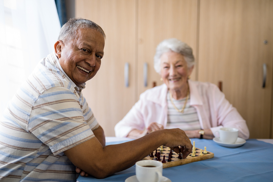These three carefree retirement communities in Madison, Wisconsin feature amenities like game nights to foster an active and social community.